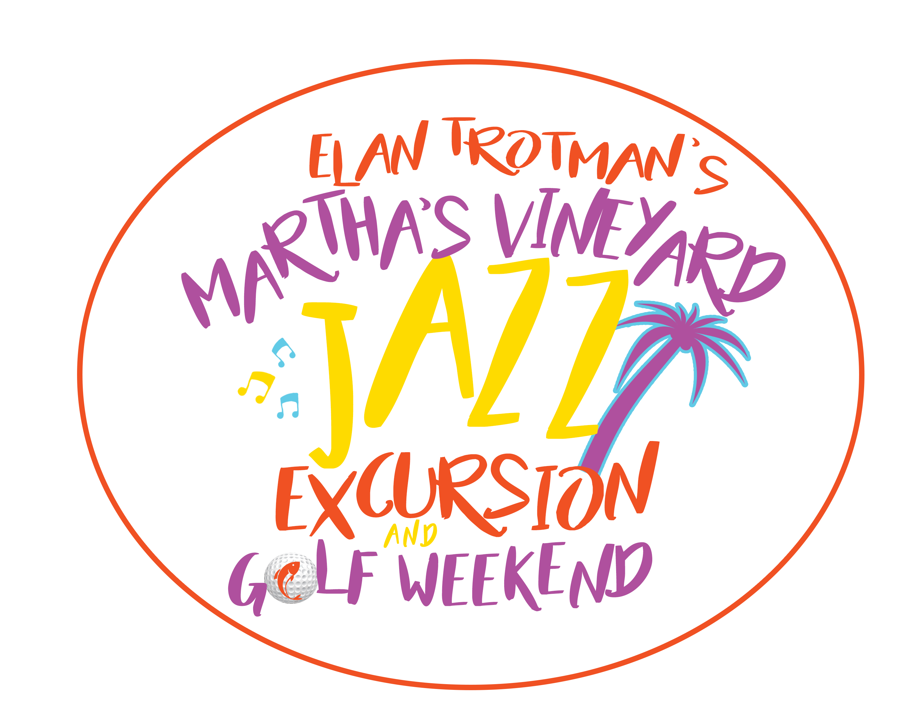 Martha's Vineyard Jazz Excursion & Golf Weekend